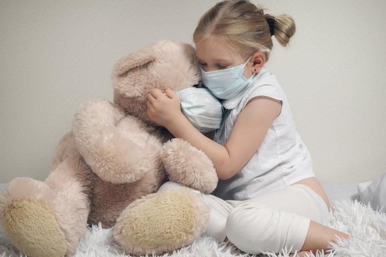 В Украине 80% больных редкими заболеваниями — дети