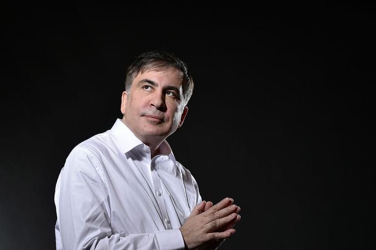 Врачу из Украины не разрешили обследовать Саакашвили