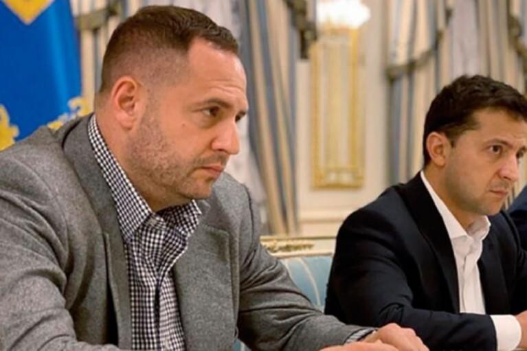 """""""Все под заказ Зеленского и Ермака"""". Береза прокомментировал ТСК по Кличко в ВР"""