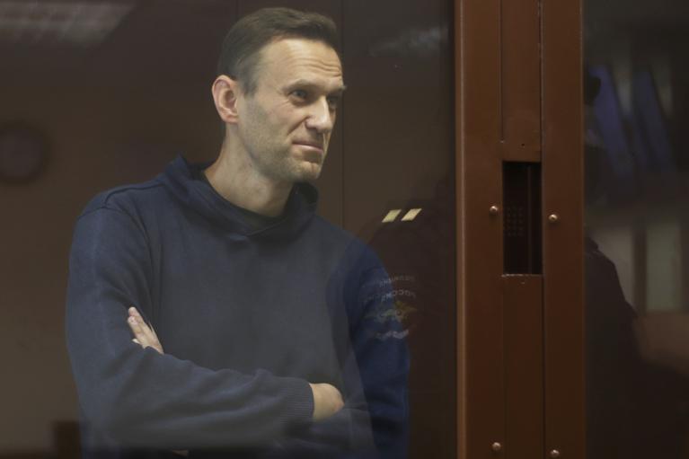 У США готують нові санкції проти Кремля через Навального