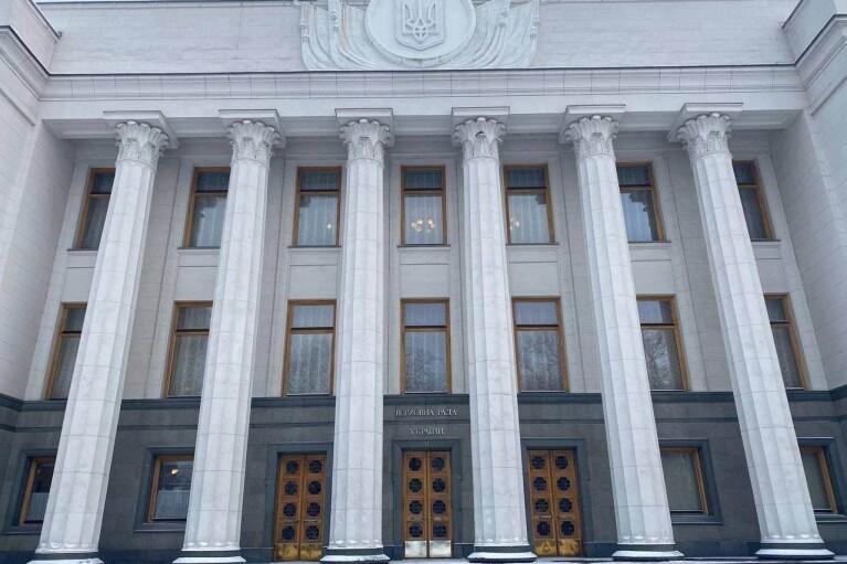 """В ВРУ пытаются восстановить видео """"подозрительного"""" голосования за Шкарлета, — Разумков"""