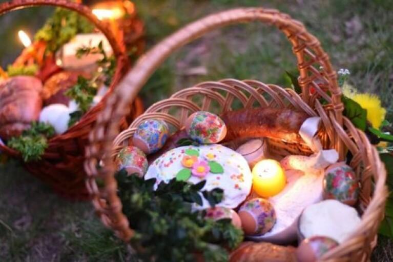 Ровенская область решила усилить карантин на Пасхальные праздники