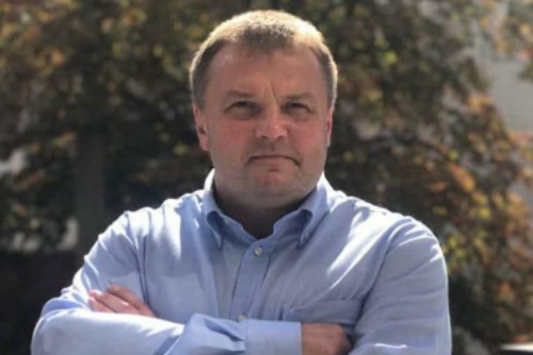 Що може змінити участь Сергія Льовочкіна в ТКГ — інтерв'ю з Вадимом Денисенком