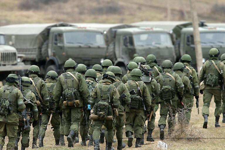 Россия и Беларусь проведут совместные военные учения в марте