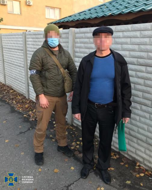 """Боевик """"ЛНР"""", который занимался подрывами на оккупированном Донбассе"""
