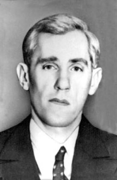 Іван Фещенко-Чопівський