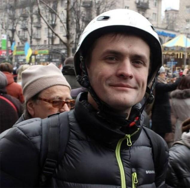 Игорь Луценко, Евромайдан / Facebook.com