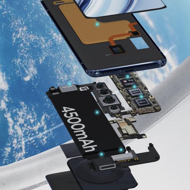 Xiaomi представила моделі Mi10 і Mi10 Pro в форматі VR-анбоксінга