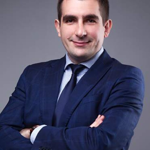 Евгений Рияко
