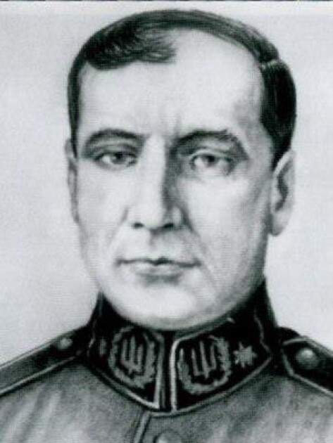 Марко Безручко