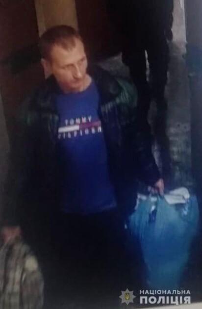 Полицейские задержали осужденного Олега Кочеткова, который 1 ноября сбежал в Одессе из-под конвоя