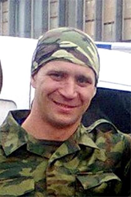 """Бойовик """"ЛНР"""", якого суд заочно засудив до 15 років позбавлення волі"""