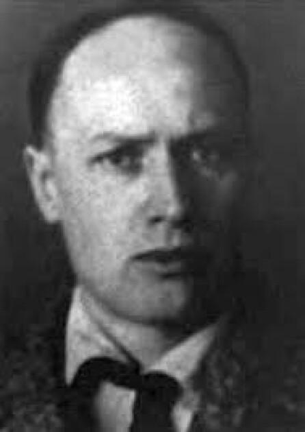 Петро Аршинов. 1930-ті роки
