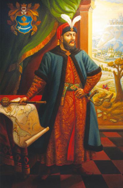 Петр Дорошенко в 1668 г. заключил соглашение о военно-политическом союзе с Османской империей. Украина сохраняла полную автономию, получала освобождение от дани и военную помощь