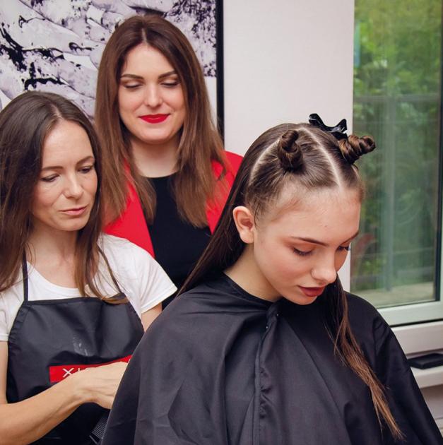 L'Oréal Україна запустила вже п'ятий сезон загальноосвітньої програми «Краса для всіх» для жінок, які постраждали від домашнього або гендерно зумовленого насильства