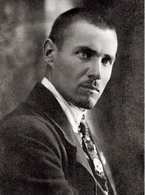 Атаман Юлиан Мордалевич, руководитель Северной группы повстанческих войск