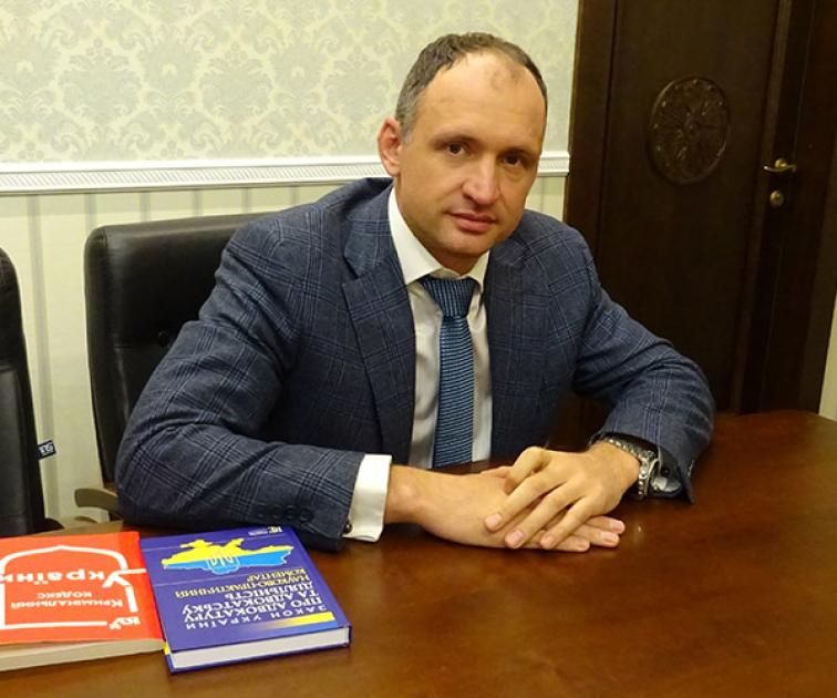 Олег Татаров / zib.com.ua