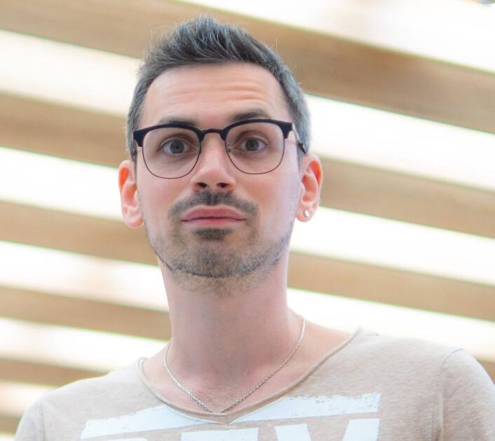 Ярослав Чепурняк, Head of Content and Creative