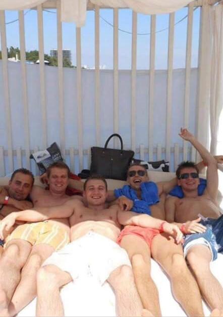 Екс-глава Дніпропетровської ОДА Олександр Бондаренко брав участь в російських ток-шоу