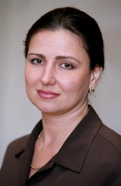 Інна Богословська, 1999 рік