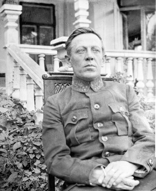 Симон Петлюра, Головний отаман військ УНР