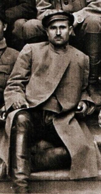 Семен Каретник