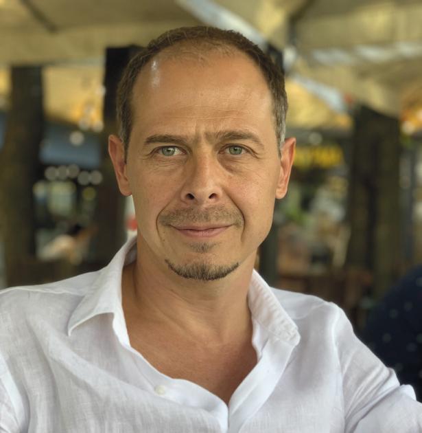 Денис Гринев, руководитель образовательных программ EPAM