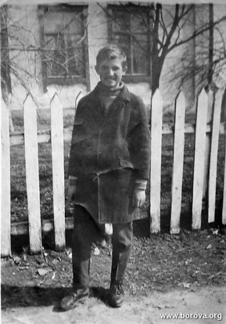 Виктор Медведчук, архивное фото borova.org