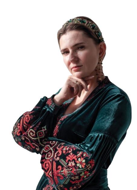 Алена Сторчак