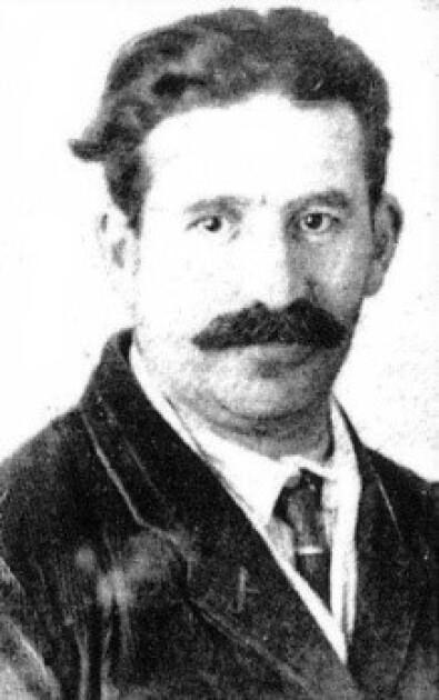 Анатолий Горелик