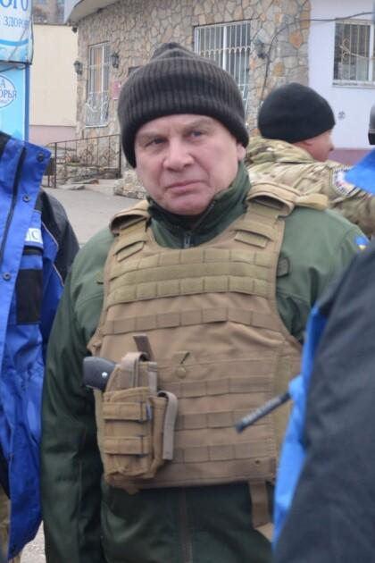Андрій Таран