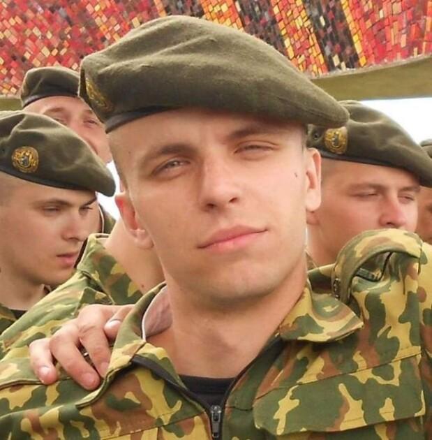 Роман Бондаренко помер в лікарні Мінська після побиття