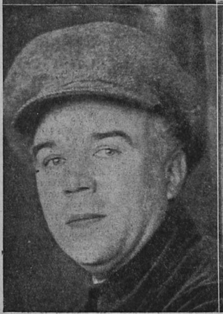 Григорій Гринько / Шквал, 1928 рік