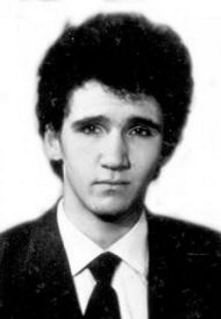 Ренат Кузьмін, 1984 рік