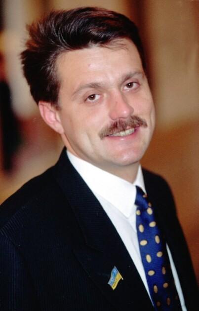 Андрей Деркач, депутат III созыва, 1999
