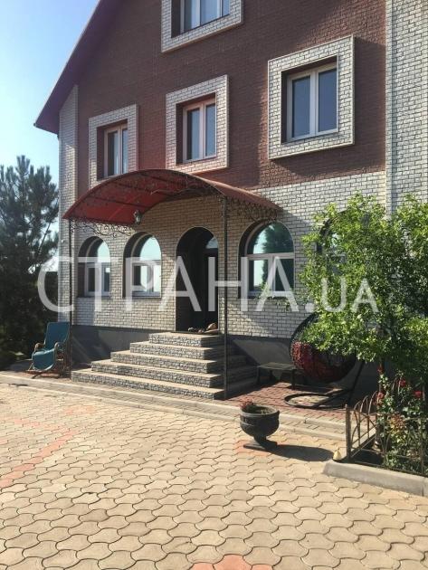 Дом Константина Павлова