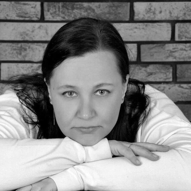 Олександра Тарасова