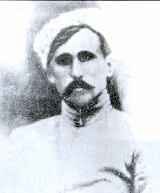 Андрей Гулый-Гуленко (Гулый)