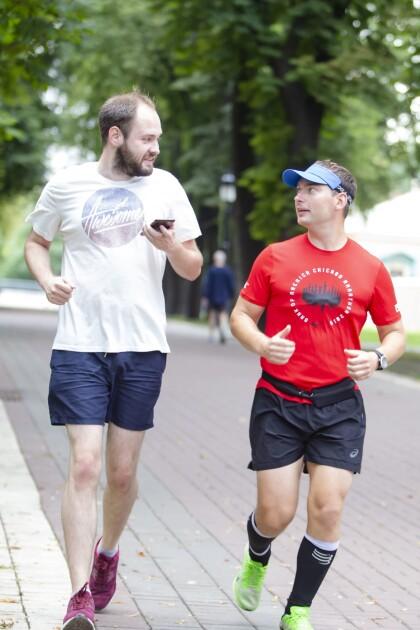 Ярослав Железняк праворуч