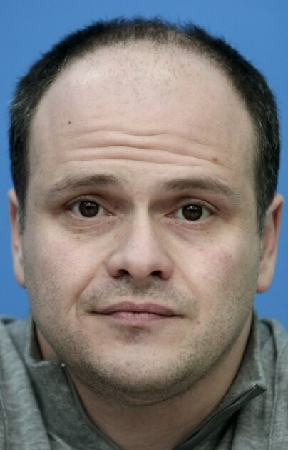 "Президент клиники ""Борис"" Михаил Радуцкий"