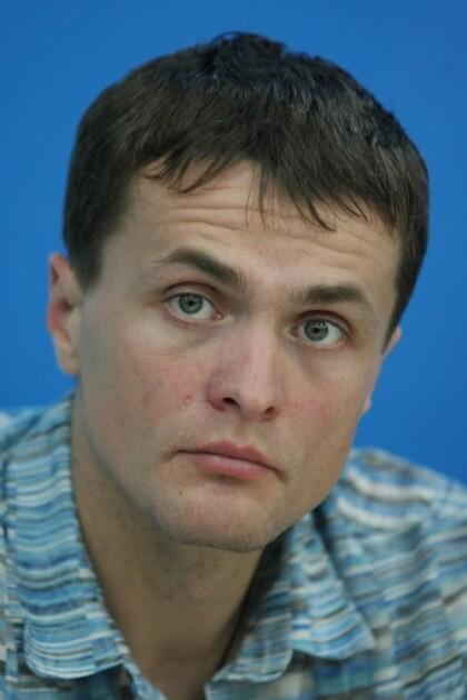 фотография Игоря Луценко