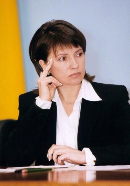 Вице-премьер Тимошенко, 2000 год