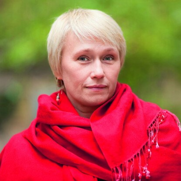 Алена Притула / forbes.ua