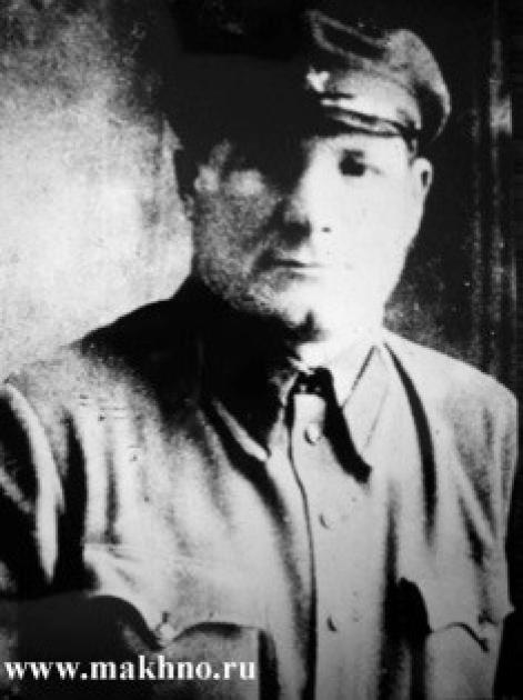 Лев Зиньковский (Задов)
