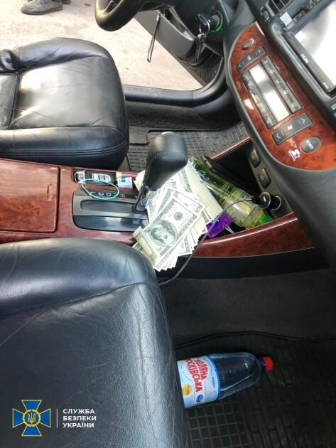 Деньги, которые требовал чиновник