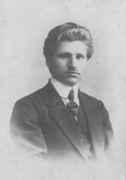 Петро Чучупак – музикант, начальник штабу Полку Гайдамаків Холодного Яру