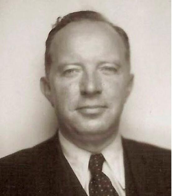 Сергій Моркотун, голова Українського національного комітету