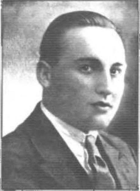 Михаил Палий-Сидорянский