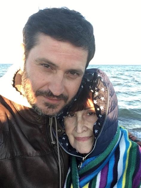 Ахтем Сеитаблаев и Субие ханум Налбандова