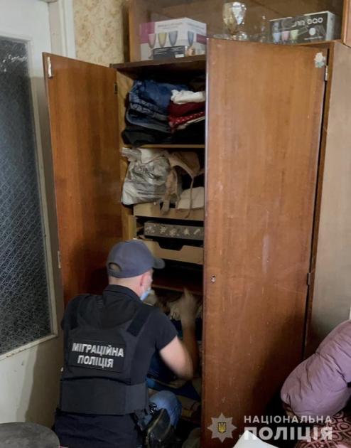 Правоохранители провели обыски в Харькове и Днепре